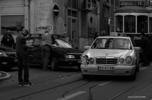 Urban Street - Lisbona