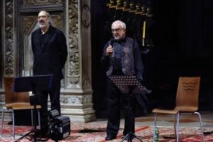 Show - Coscia & Trovesi